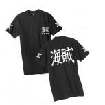 Pirate T-Shirt JAPAN