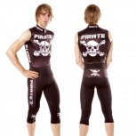 Pirate Indoorcycling Anzug